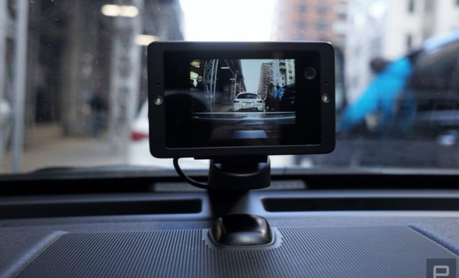 Security Cameras For Cars: Tech Giant Zong May Add Features Like Smart Security
